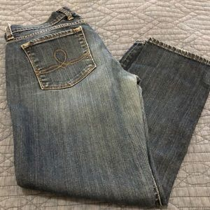 Lucky jeans Size 6